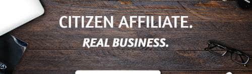 Citizen Affiliate