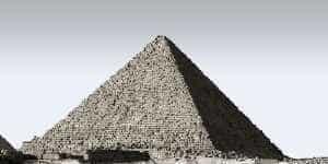 marketing pyramid scheme